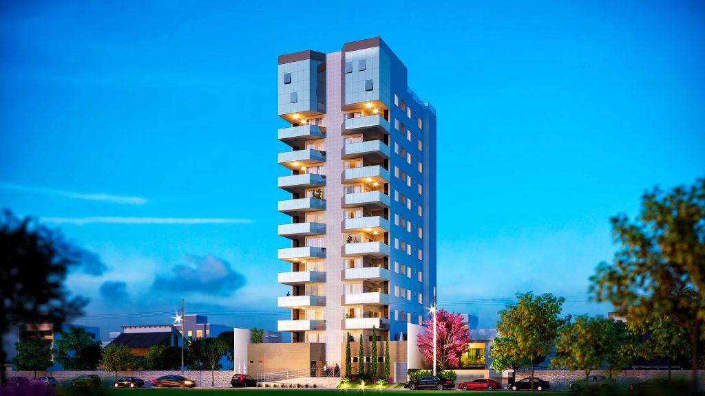 Apartamento, Cidade Nobre