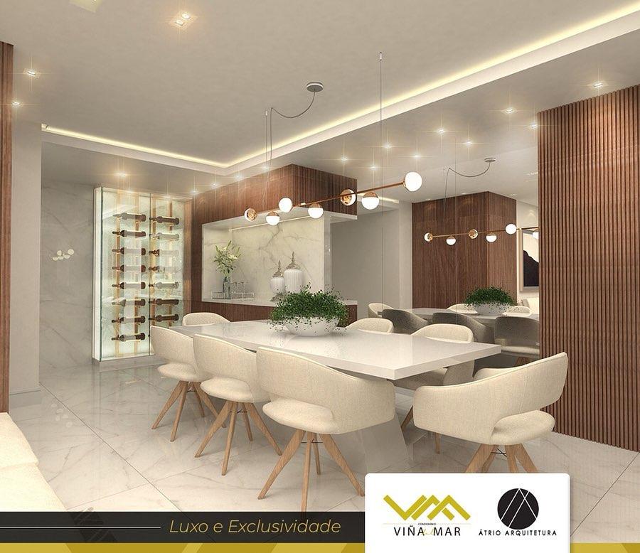 Apartamento em Condomínio Resort , Cidade Nobre – Cód 143
